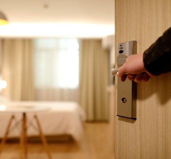 hotel credit card