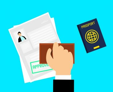 AMEX credit passport