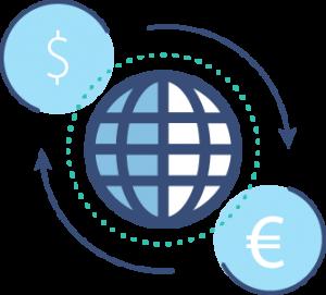 no foreign transaction fee
