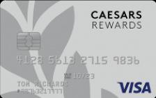 Caesars Rewards Visa®
