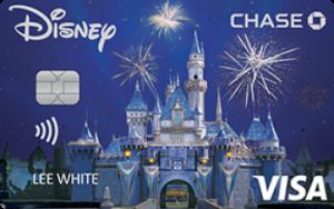 Disney® Premier Visa®Card