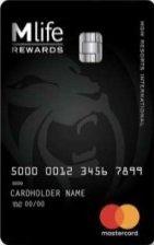MGM credit card