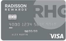 RCI® Elite Rewards Mastercard®