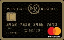 Westgate Rewards Mastercard® Image