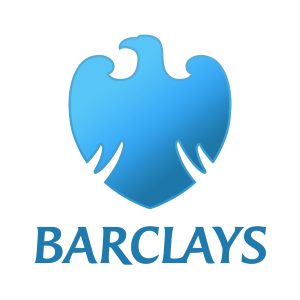 Barclays square logo