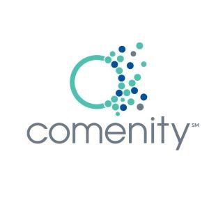 Comentity Bank Logo