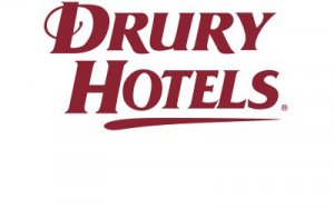 Drury Rewards credit card