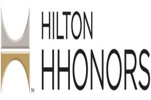 hilton credit card