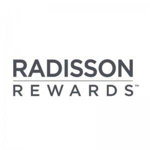 Radisson Rewards logo
