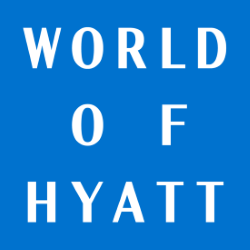 hyatt credit card